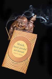 No.2 Mních, ktorý predal svoje ferrari