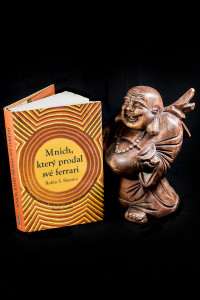 No.8 Mních ktorý predal svoje ferrari