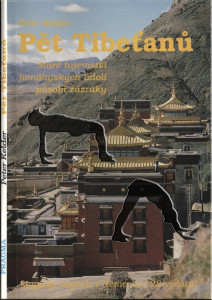 5. Päť Tibeťanov