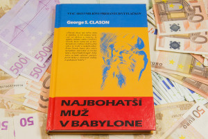 No.2 Najbohatší muž v Babylone Foto