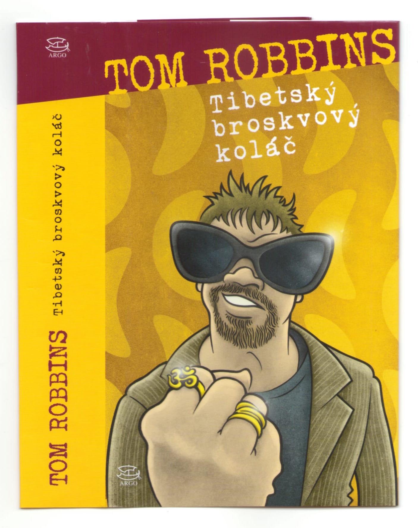 Tom - kópia